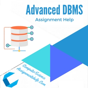 Advanced DBMS Assignment Help