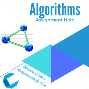 Algorithms Assignment Help