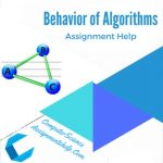 Behavior of Algorithms