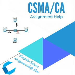 CSMA/CA Assignment Help