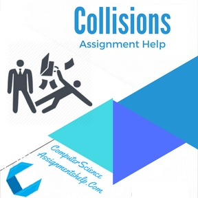 Collisions Assignment Help