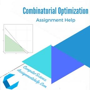 Combinatorial Optimization Assignment Help