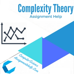 Complexity Theory Assignment Help