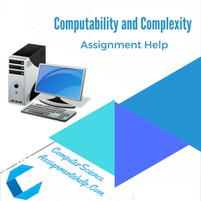 Computability and Complexity Assignment Aelp