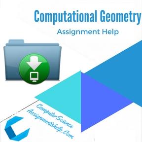 Computational Geometry Assignment Help