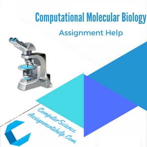 Computational Molecular Biology Assignment Help