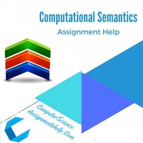 Computational Semantics Assignment Help
