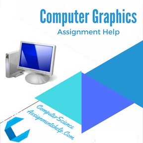 Computer Graphics Assignment Help