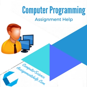 Computer Programming Assignment Help