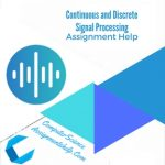 Continuous and Discrete Signal Processing