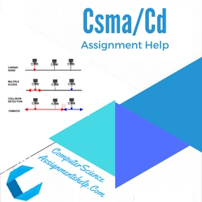 Csma/Cd Assignment Help