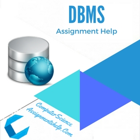 DBMS Assignment Help