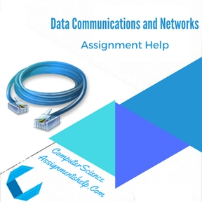Data Communications and Networks Assignment Help