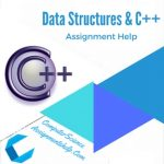 Data Structures & C Plus Plus