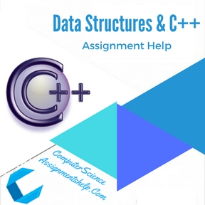 Data Structures & C++ Assignment Help