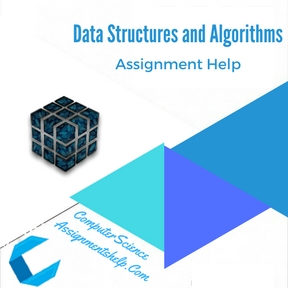 Data Structures and Algorithms Assignment Help