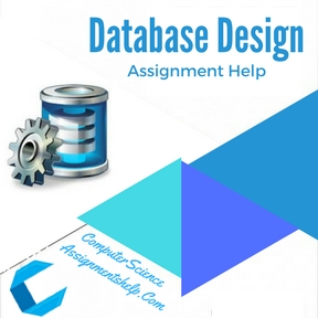 Database Design Assignment Help