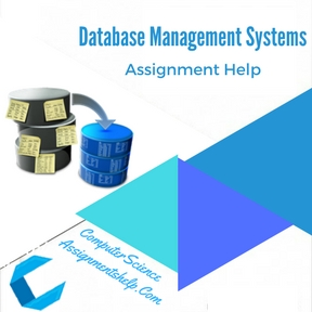 Database Management Systems Assignment Help