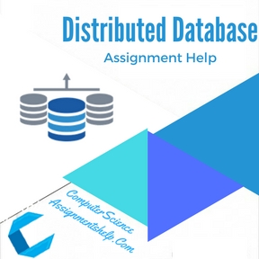 Distributed Database Assignment Help