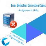 Error Detection Correction Codes