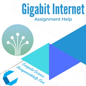 Gigabit Internet Assignment Help