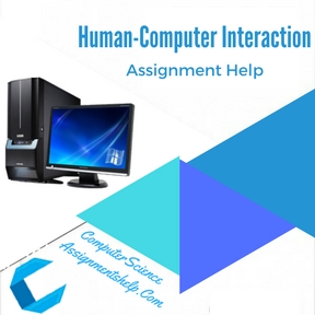 Human-Computer Interaction Assignment Help