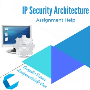 IP Security Architecture Assignment Help
