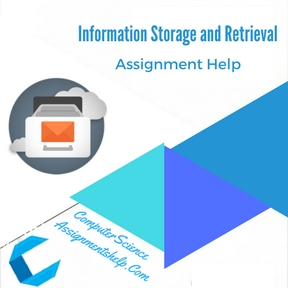 Information Storage and Retrieval Assignment Help