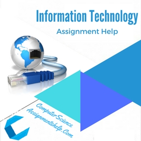 Information Technology Assignment Help