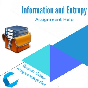 Information and Entropy Assignment Help