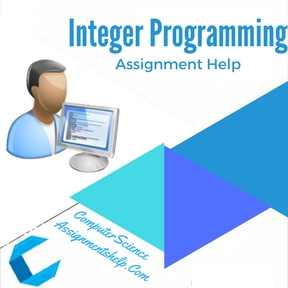 Integer Programming Assignment Help