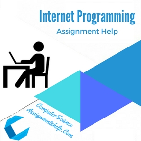 Internet Programming Assignment Help