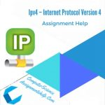 Ipv4 Sharp Internet Protocol Version 4