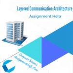 Layered Communication Architecture