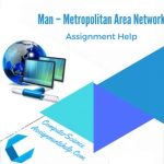 Man Sharp Metropolitan Area Network