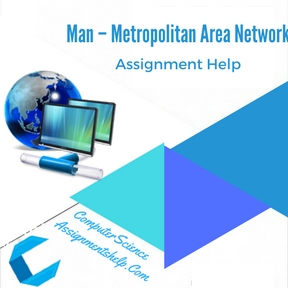Man - Metropolitan Area Network Assignment Help