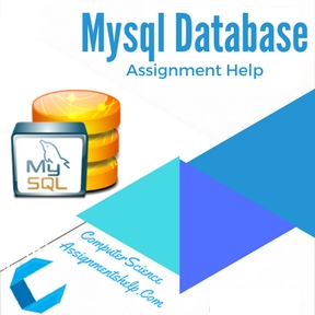 Mysql Database Assignment Help