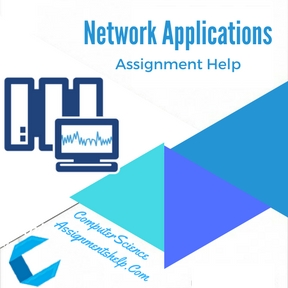 Network Applications Assignment Help