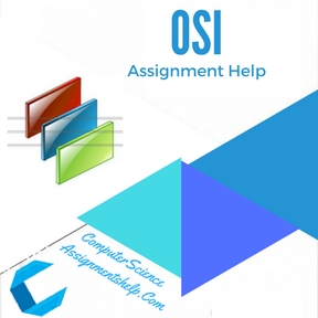 OSI Assignment HelpC