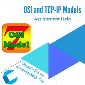 OSI and TCP-IP Models Assignment Help