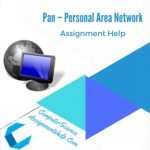 Pan Sharp Personal Area Network