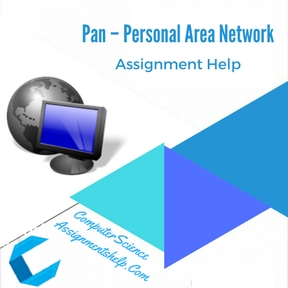 Pan – Personal Area Network Assignment Help