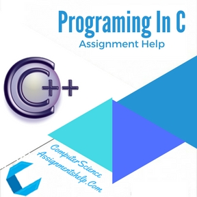 Programing In C Assignment Help