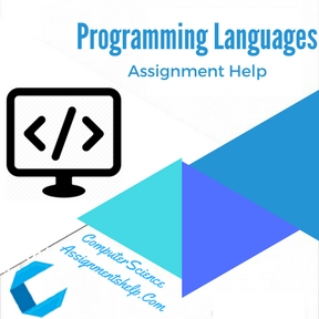 Programming Languages Assignment Help