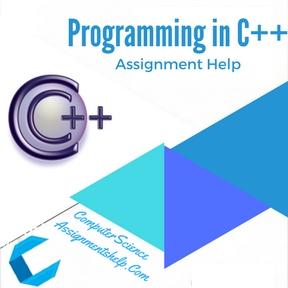 Programming in C++ Assignment Help