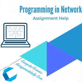 Programming in Network Assignment Help