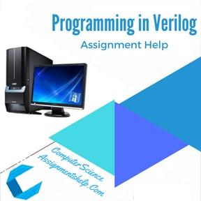 Programming in Verilog Assignment help