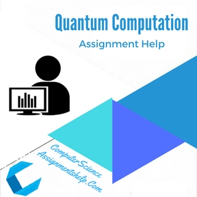 Quantum Computation Assignment Help
