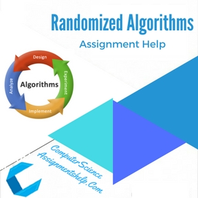 Randomized Algorithms Assignment Help