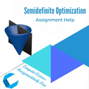 Semidefinite Optimization Assignment Help